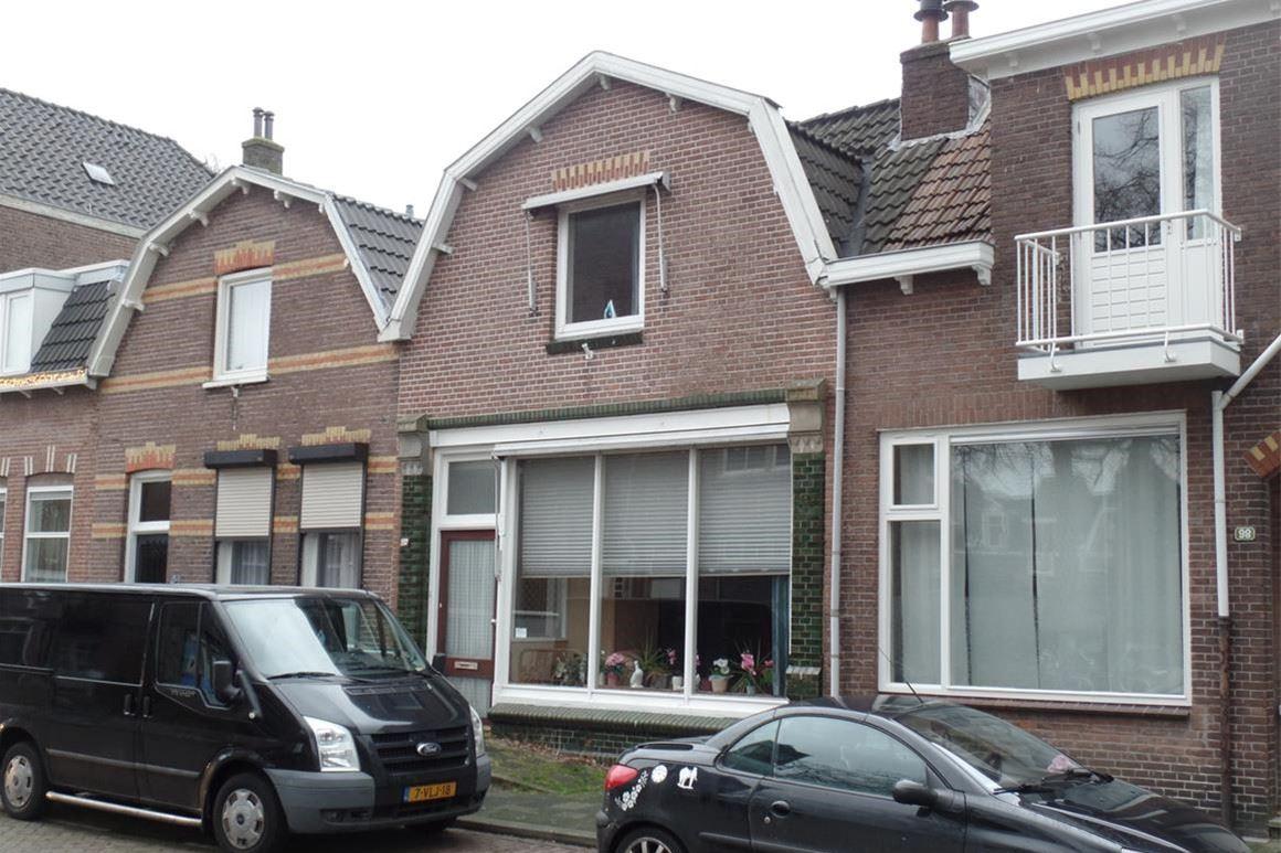 Bekijk foto 1 van Hendrikstraat 96