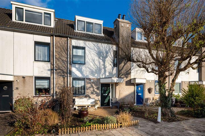 Waltmanstraat 9