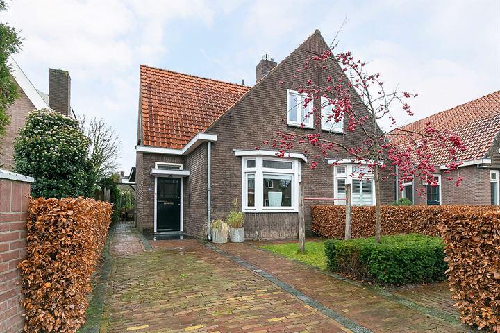 Vensestraat 11