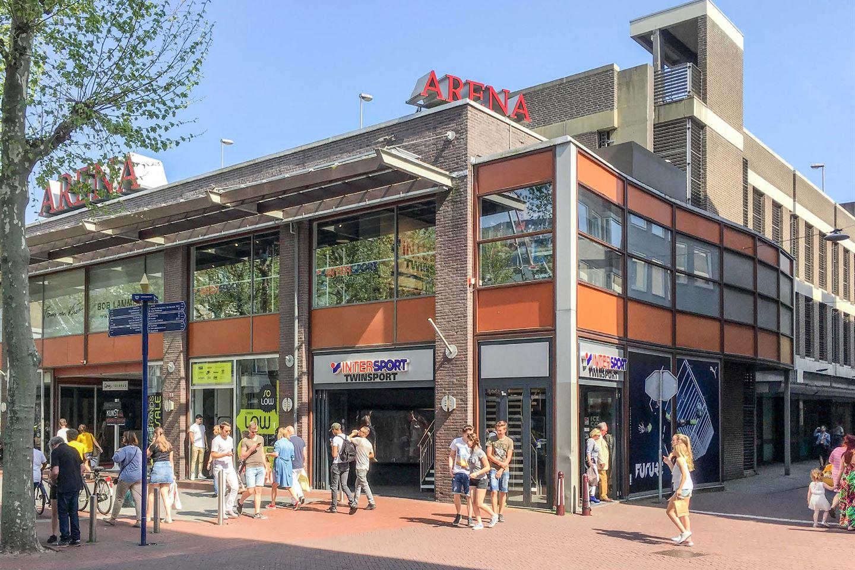 Bekijk foto 3 van Burgemeester Loeffplein 53 -58