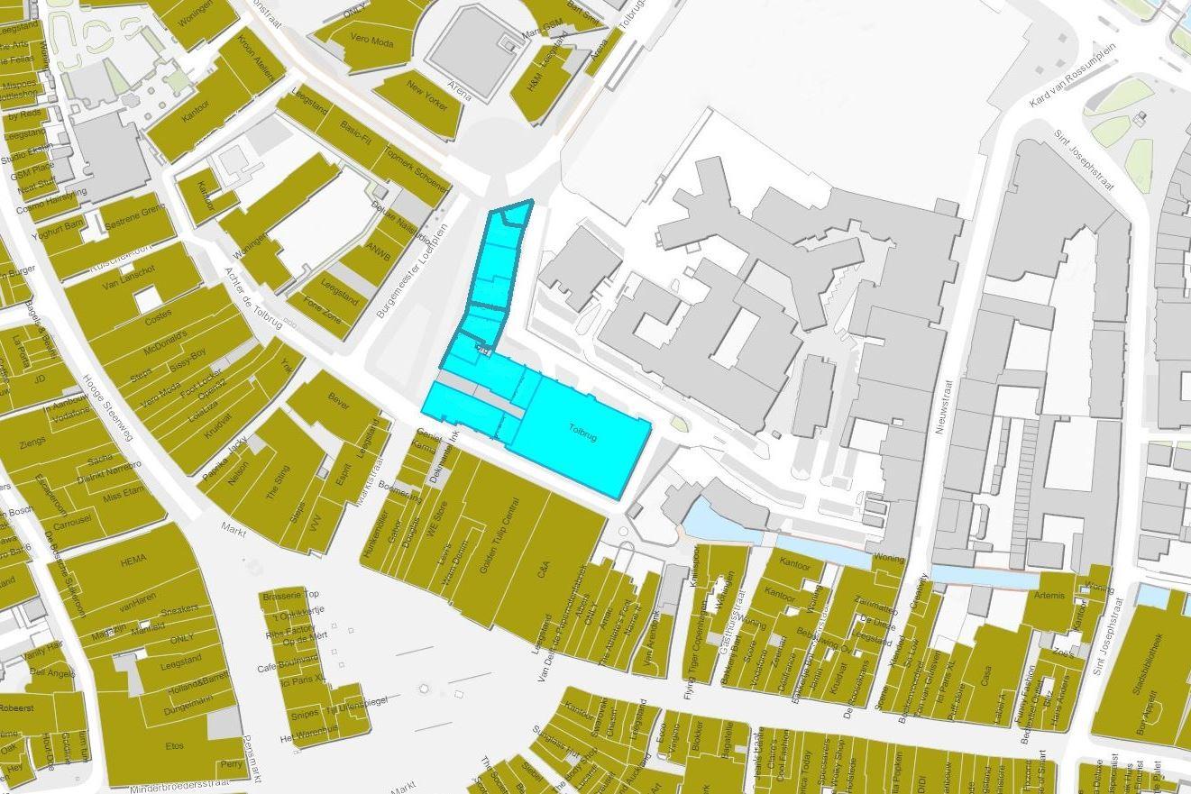 Bekijk foto 5 van Burgemeester Loeffplein 53 -58