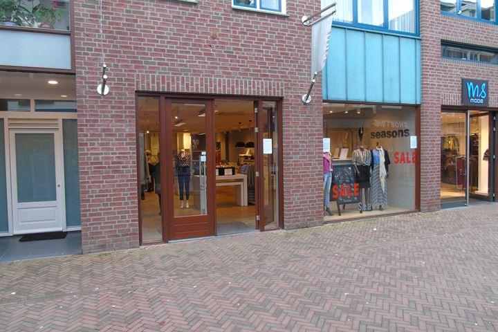 Steenstraat 86, Boxmeer