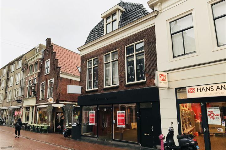 Haarlemmerstraat 40, Leiden