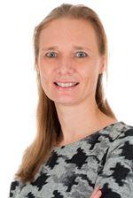 Roos Moret (Commercieel medewerker)