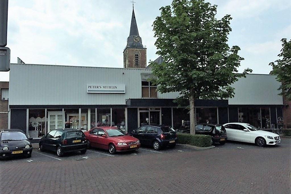Bekijk foto 1 van Ratumsestraat 16