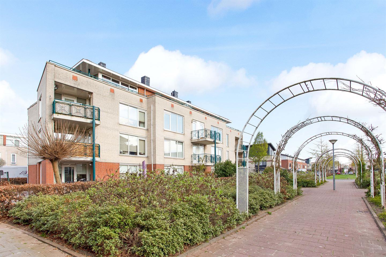 Bekijk foto 1 van Schout van Herenthalsplein 20