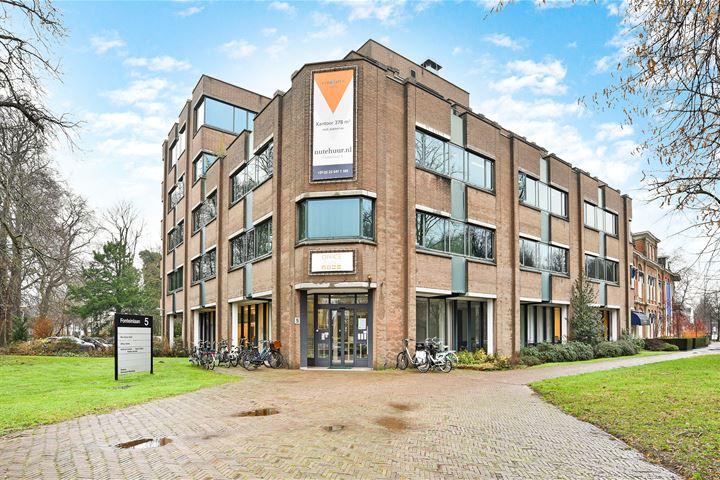 Fonteinlaan 5, Haarlem