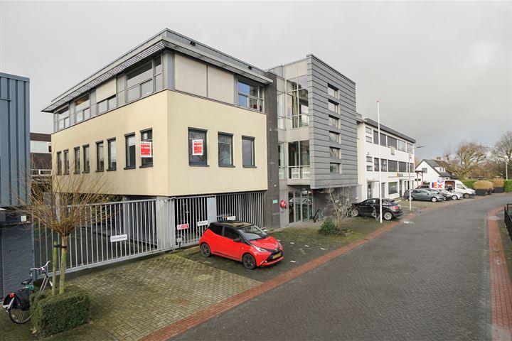 Fokkerstraat 16, Reeuwijk