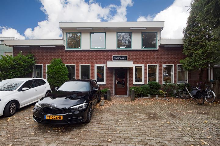 Noordeinde 124 - G, Landsmeer