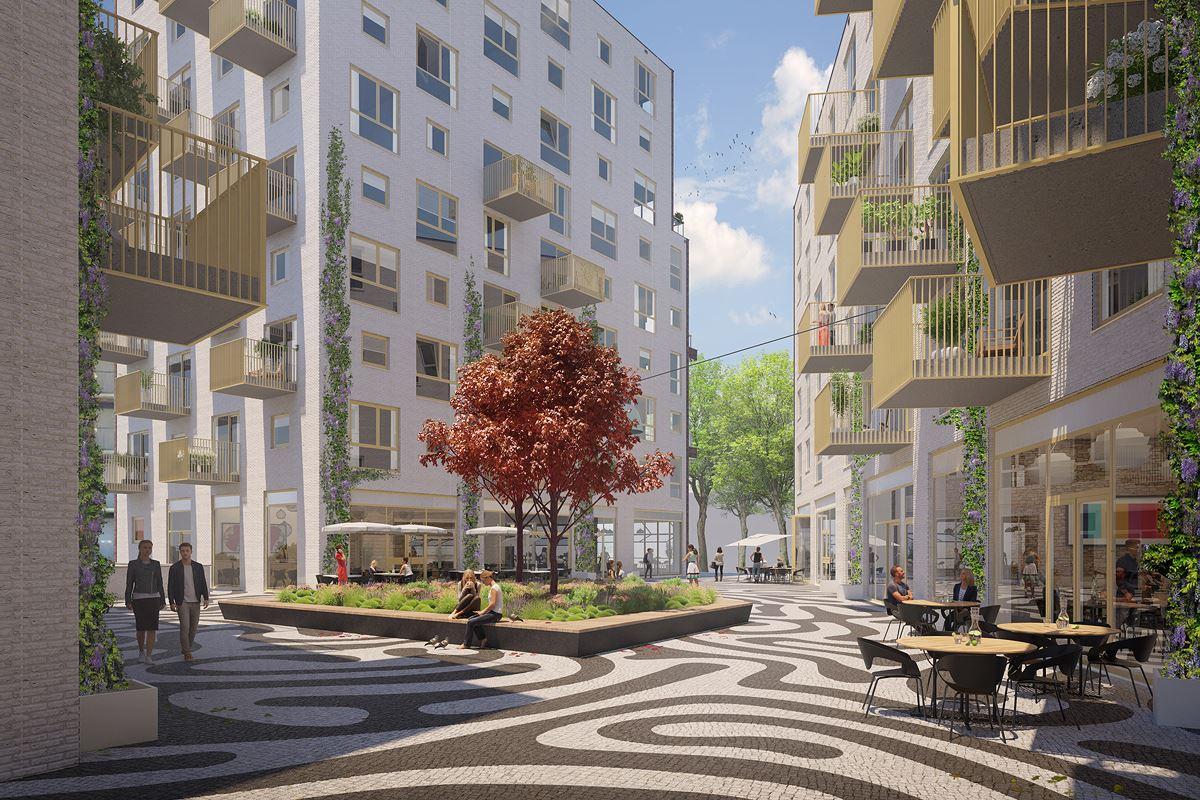 Bekijk foto 3 van Ireneboulevard