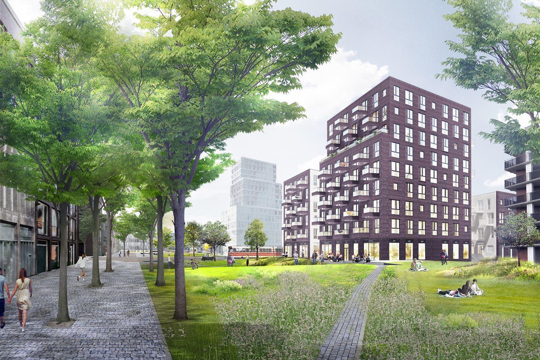 Bekijk foto 2 van Ireneboulevard