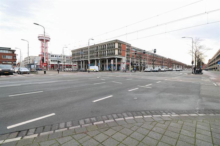 Paletplein 8, Den Haag