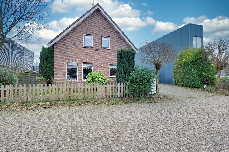 Bekijk foto 1 van Lichtenhorststraat 15 A