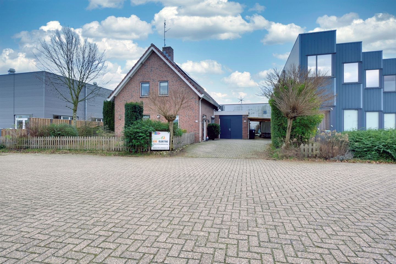 Bekijk foto 3 van Lichtenhorststraat 15 A