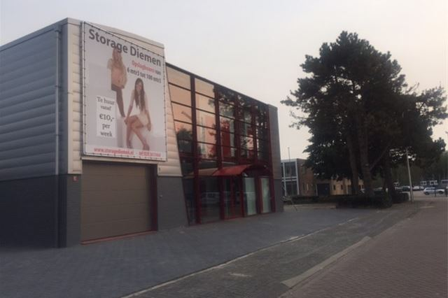 Bekijk foto 1 van Piersonstraat 23 *