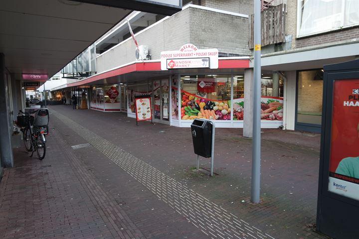 Venneperhof 9, Nieuw-Vennep