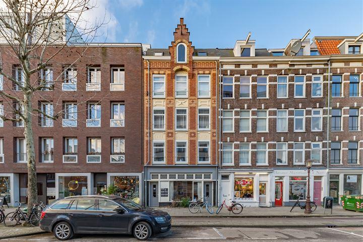 Eerste Oosterparkstraat 97 -IV