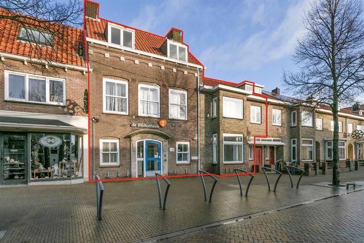 Kanaalstraat 56 - 58