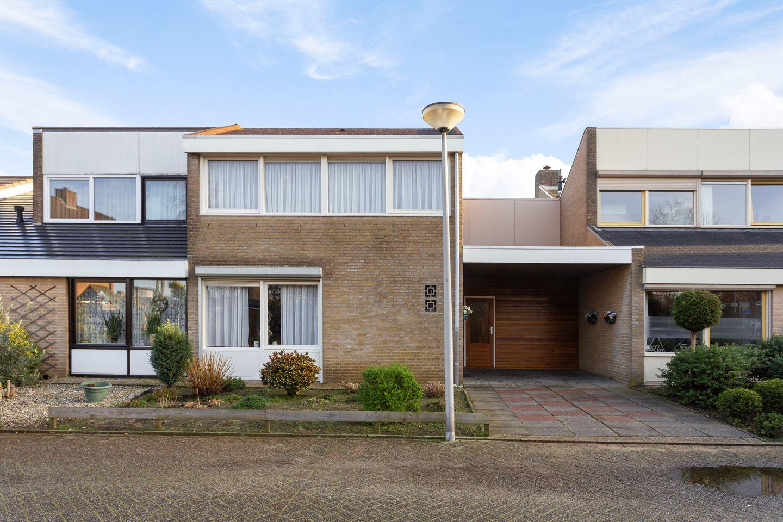 Bekijk foto 2 van Jacob Corneliszstraat 3