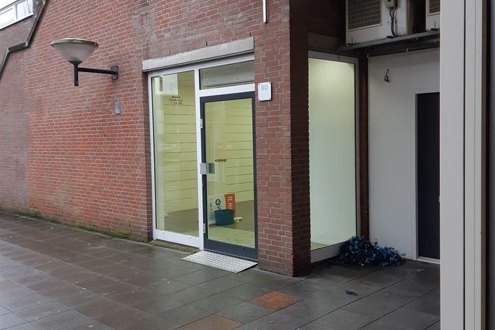 Meiveld 80, Veldhoven
