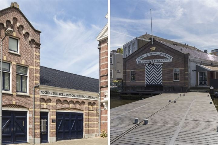 Windroosplein 73, Amsterdam