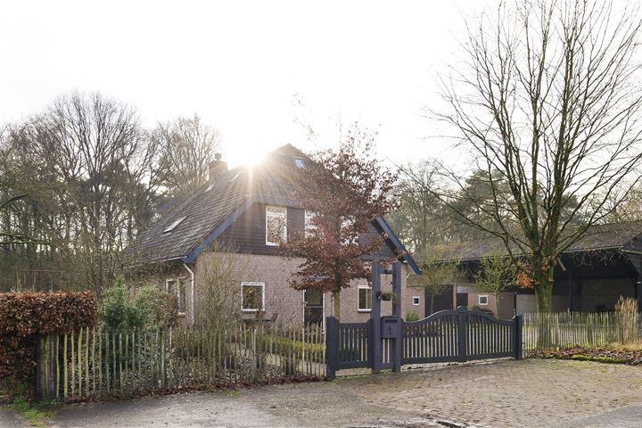 Oude Kloosterweg 1