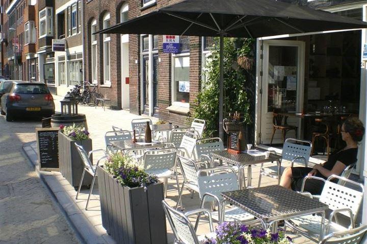 Gansstraat 24, Utrecht