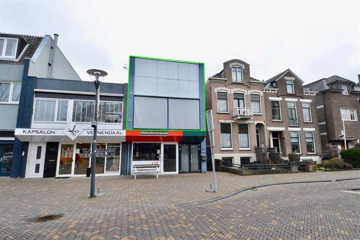 Kerkewijk 37 A, Veenendaal