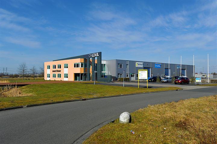 Innovatielaan 25, Heerenveen
