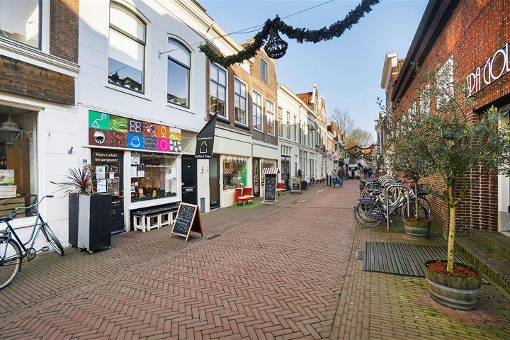 Lange Groenendaal 80, Gouda