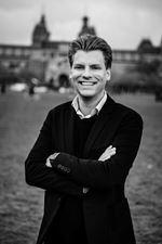 Thomas Goudsmit  (Candidate real estate agent)