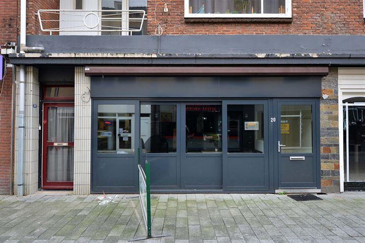 Marktstraat 20, Hengelo (OV)