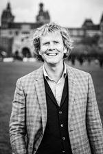 Bart Bastiaansen  (NVM real estate agent)