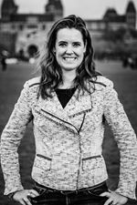 Eva Buijs (NVM real estate agent (director))