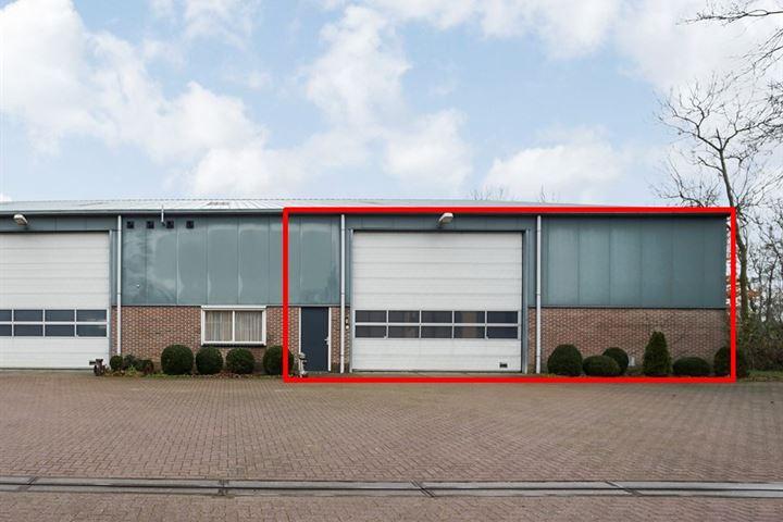 Hoofdweg 965 A, Nieuw-Vennep