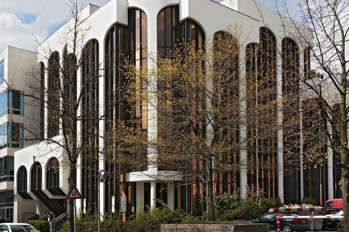 Bezuidenhoutseweg 50, Den Haag