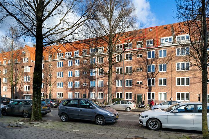 Tweede Van der Helststraat 93 4