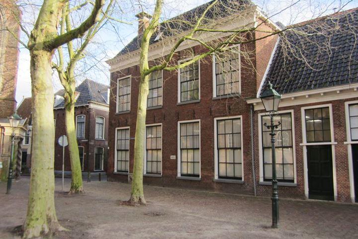 Bij de Put 17, Leeuwarden