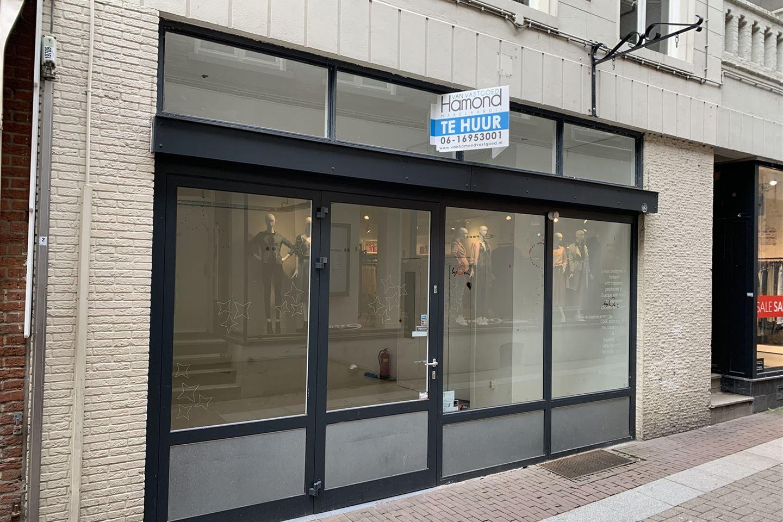 Bekijk foto 1 van Ridderstraat 3 A