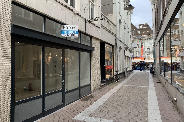 Bekijk foto 2 van Ridderstraat 3 A