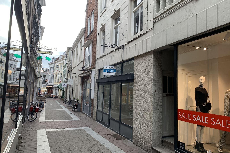 Bekijk foto 3 van Ridderstraat 3 A