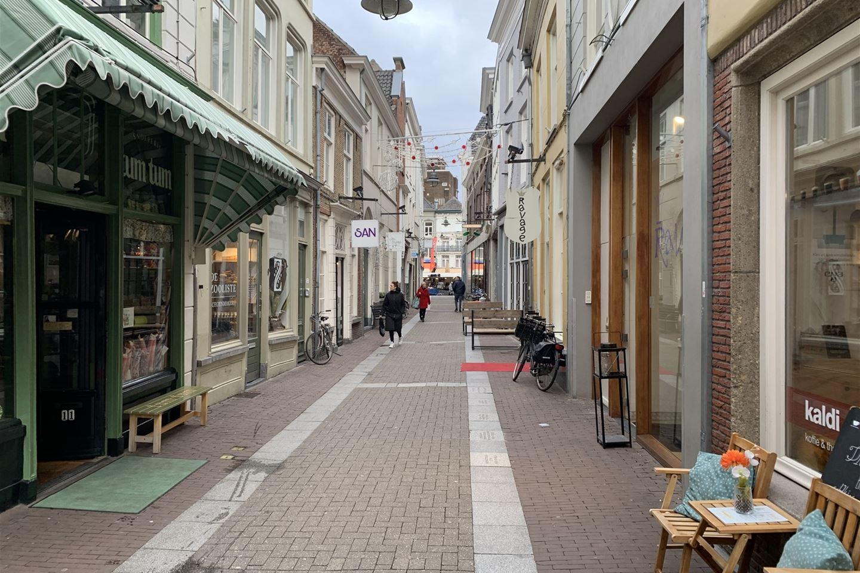 Bekijk foto 4 van Ridderstraat 3 A