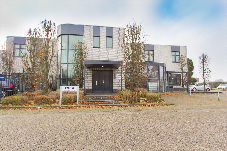 Bekijk foto 4 van Tinus van der Sijdestraat 10