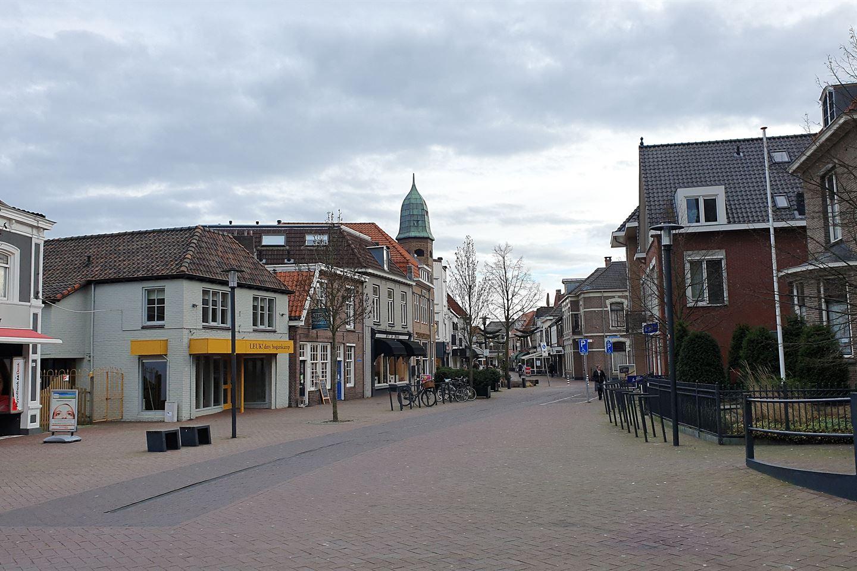 Bekijk foto 4 van Rapenburgsestraat 30