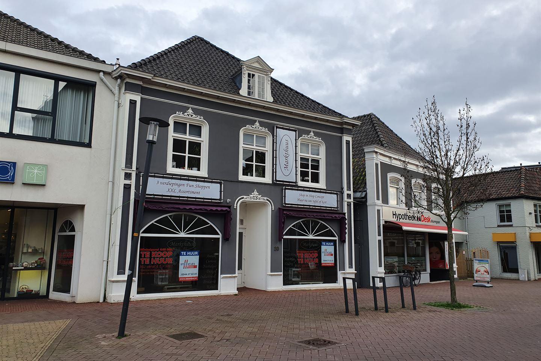 Bekijk foto 1 van Rapenburgsestraat 30