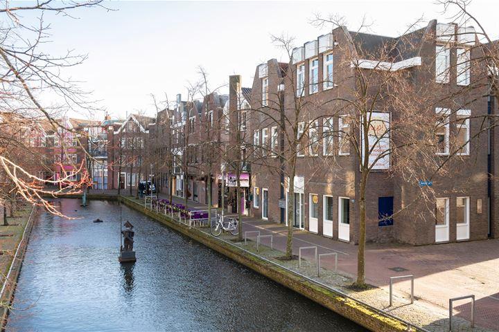 Kerkgracht 4, Almere