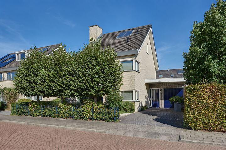 Oldenallerhout 91