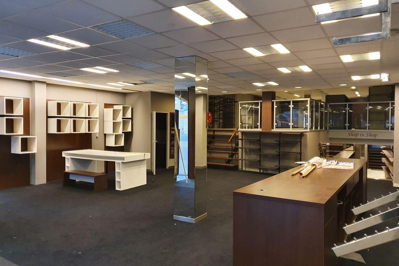 Bekijk foto 3 van Rapenburgsestraat 30