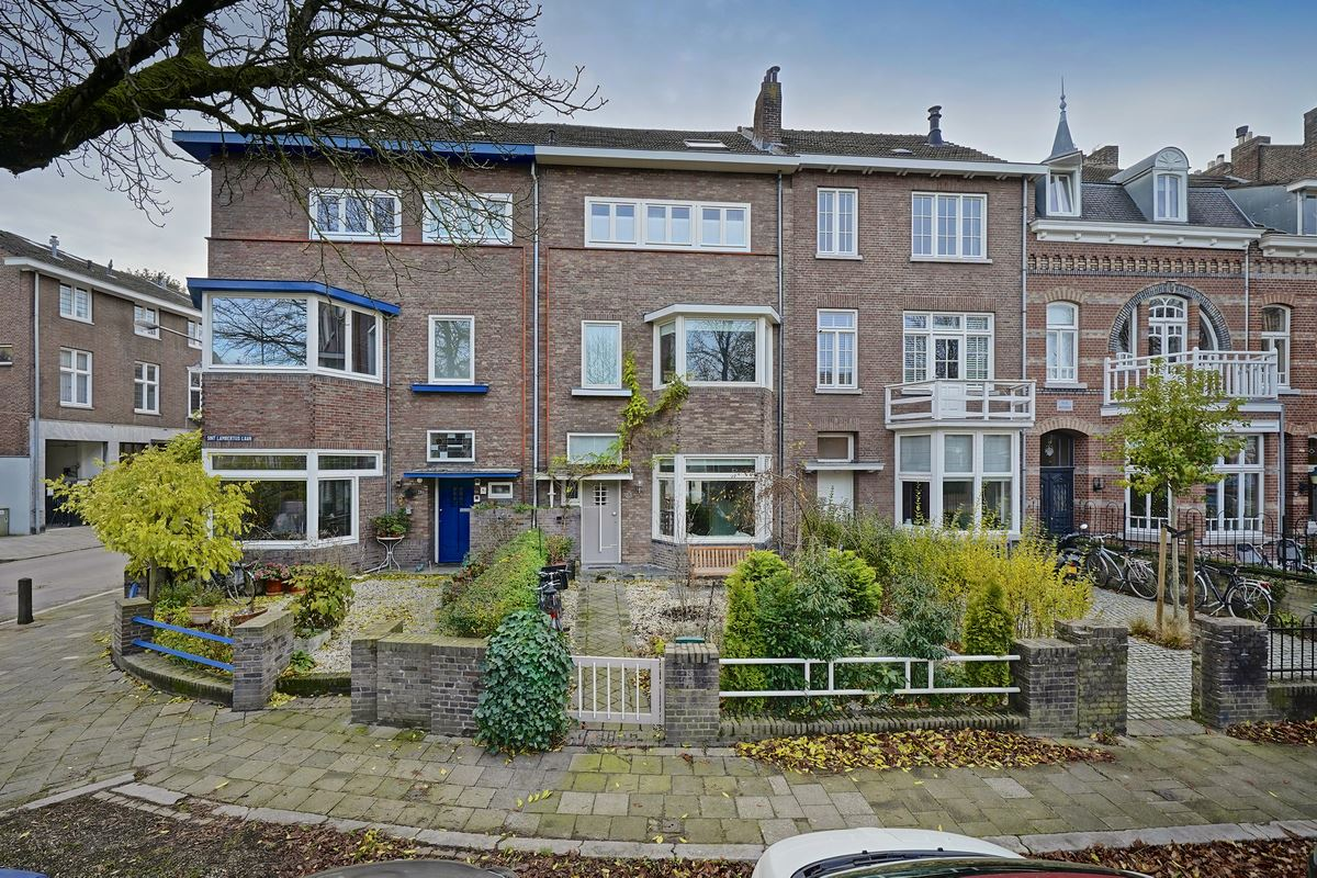 View photo 1 of Sint Lambertuslaan 28