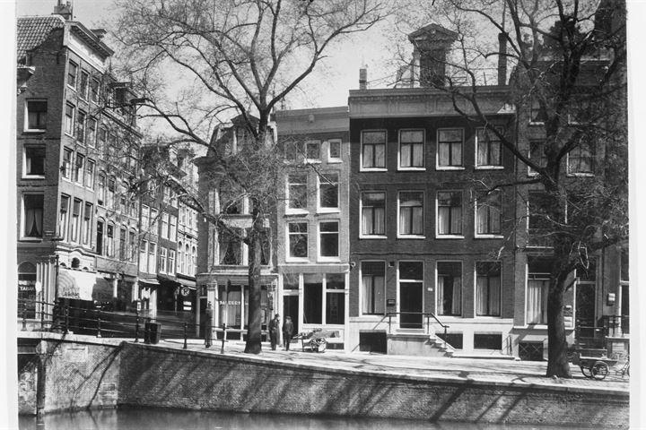 Keizersgracht 237 huis